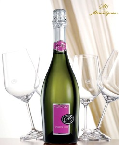 Moscato Spumante for Weddings!