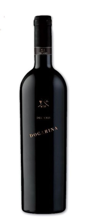 Dogarina Decano Red Wine 2006 75cl