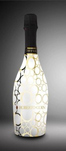 Personalised Prosecco or Champagne Bottles for Weddings & Events
